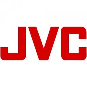 JVC Ghettoblaster
