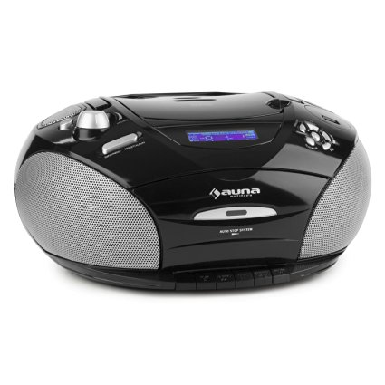 Auna RCD220 Boombox