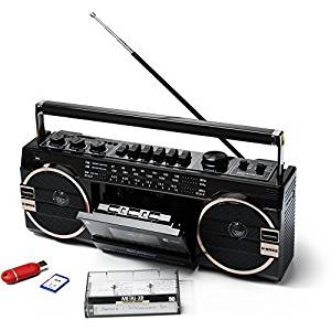 Ricatech Ghettoblaster