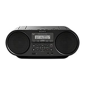 Sony Ghettoblaster