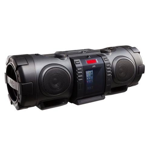 JVC RV-NB75BE BoomBlaster