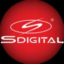 SDigital Logo